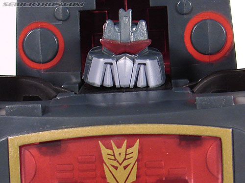 Transformers Animated Soundblaster gallery