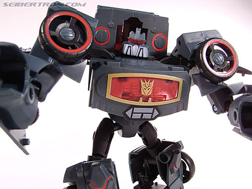 Transformers Animated Electrostatic Soundwave (Soundblaster) (Image #110 of 144)