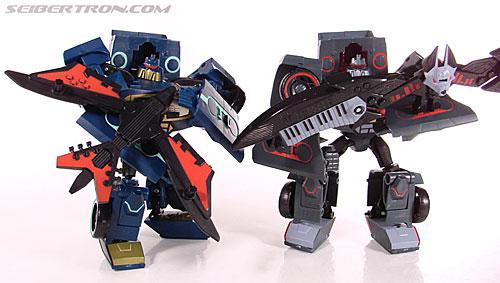 Transformers Animated Electrostatic Soundwave (Soundblaster) (Image #121 of 144)