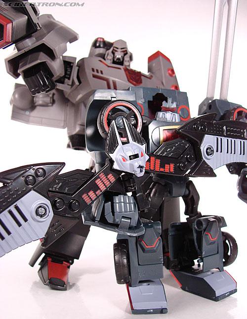 Transformers Animated Electrostatic Soundwave (Soundblaster) (Image #123 of 144)