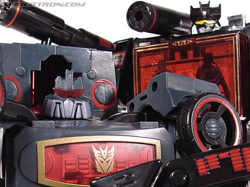 Transformers Animated Electrostatic Soundwave (Soundblaster) (Image #138 of 144)