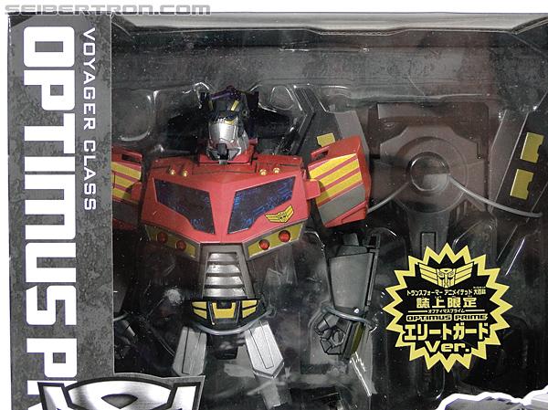 Transformers Animated Elite Guard Optimus Prime (Image #2 of 146)
