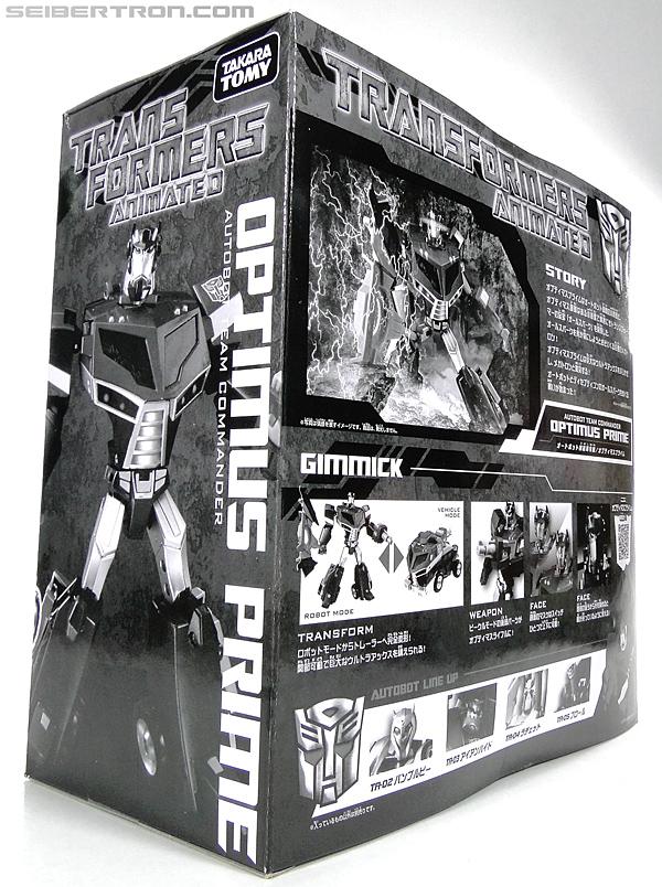 Transformers Animated Elite Guard Optimus Prime (Image #10 of 146)