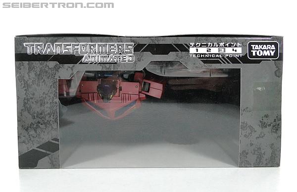 Transformers Animated Elite Guard Optimus Prime (Image #14 of 146)