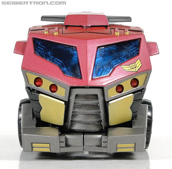 Transformers Animated Elite Guard Optimus Prime (Image #16 of 146)