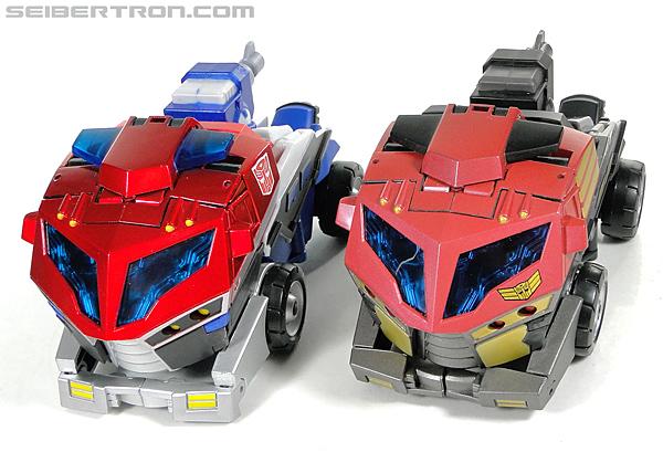Transformers Animated Elite Guard Optimus Prime (Image #29 of 146)