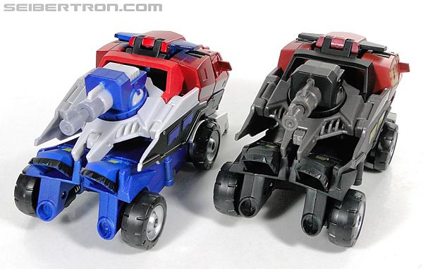 Transformers Animated Elite Guard Optimus Prime (Image #31 of 146)