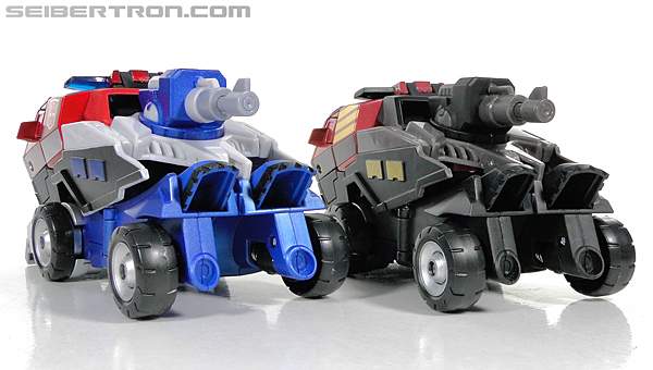 Transformers Animated Elite Guard Optimus Prime (Image #32 of 146)