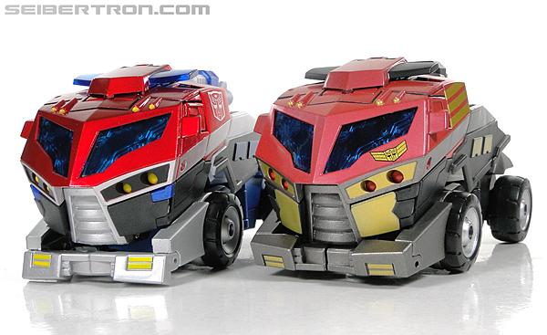 Transformers Animated Elite Guard Optimus Prime (Image #33 of 146)
