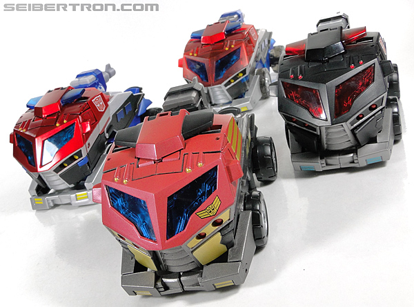 Transformers Animated Elite Guard Optimus Prime (Image #35 of 146)