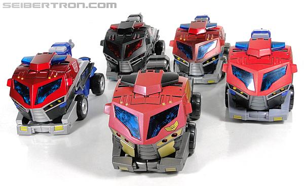 Transformers Animated Elite Guard Optimus Prime (Image #36 of 146)