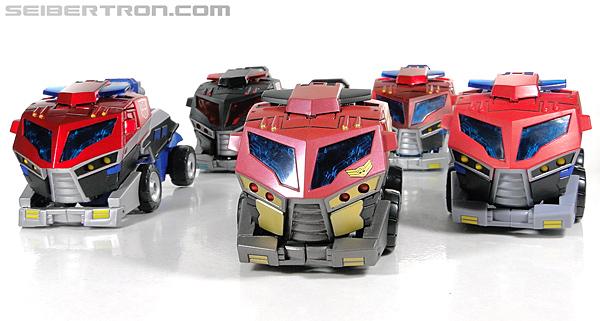Transformers Animated Elite Guard Optimus Prime (Image #37 of 146)