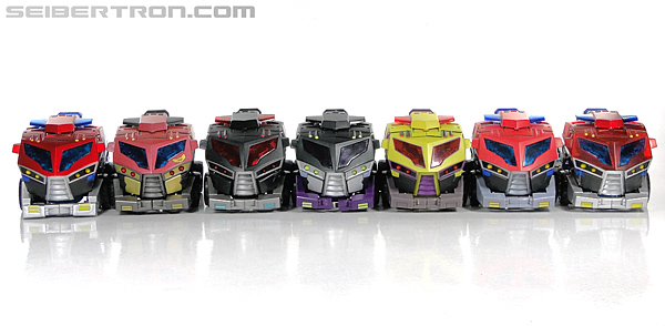 Transformers Animated Elite Guard Optimus Prime (Image #39 of 146)