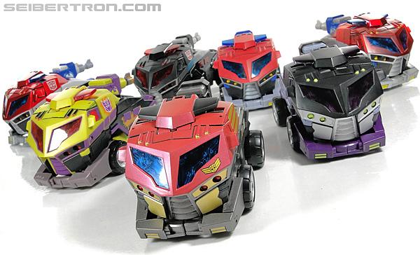 Transformers Animated Elite Guard Optimus Prime (Image #41 of 146)