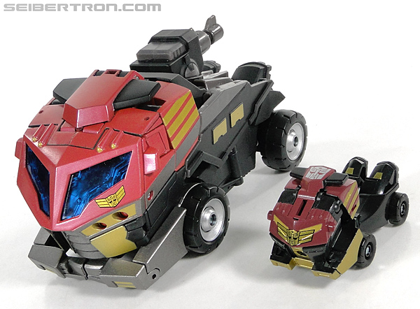 Transformers Animated Elite Guard Optimus Prime (Image #43 of 146)