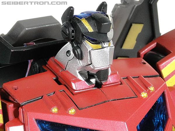 Transformers Animated Elite Guard Optimus Prime (Image #53 of 146)