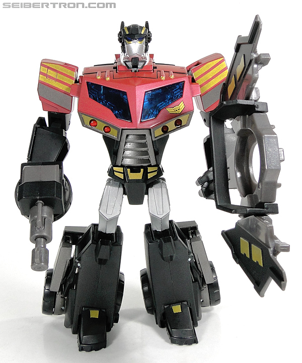 Transformers Animated Elite Guard Optimus Prime (Image #57 of 146)