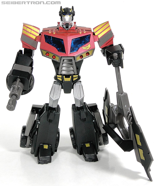 Transformers Animated Elite Guard Optimus Prime (Image #58 of 146)