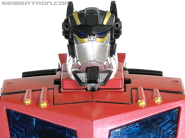 Transformers Animated Elite Guard Optimus Prime gallery