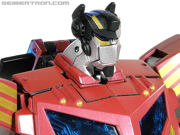 Transformers Animated Elite Guard Optimus Prime (Image #62 of 146)