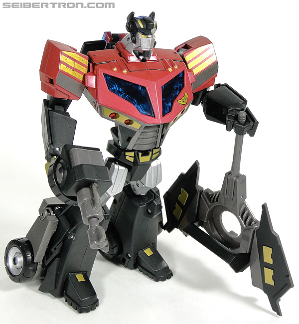 Transformers Animated Elite Guard Optimus Prime (Image #63 of 146)