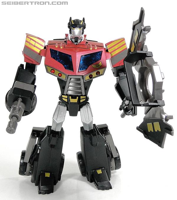 Transformers Animated Elite Guard Optimus Prime (Image #65 of 146)