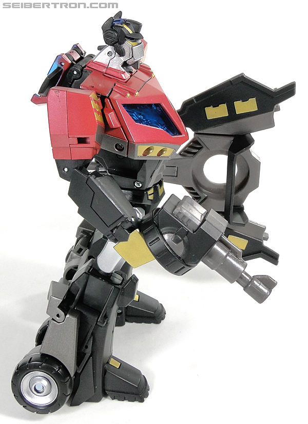 Transformers Animated Elite Guard Optimus Prime (Image #67 of 146)