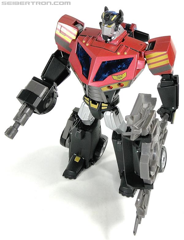 Transformers Animated Elite Guard Optimus Prime (Image #75 of 146)