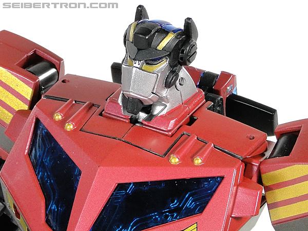 Transformers Animated Elite Guard Optimus Prime (Image #77 of 146)