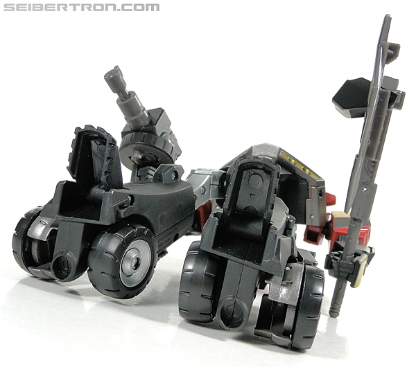 Transformers Animated Elite Guard Optimus Prime (Image #80 of 146)