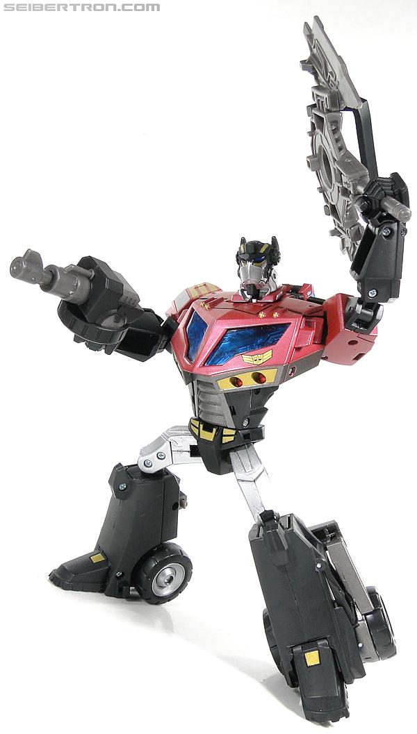 Transformers Animated Elite Guard Optimus Prime (Image #82 of 146)