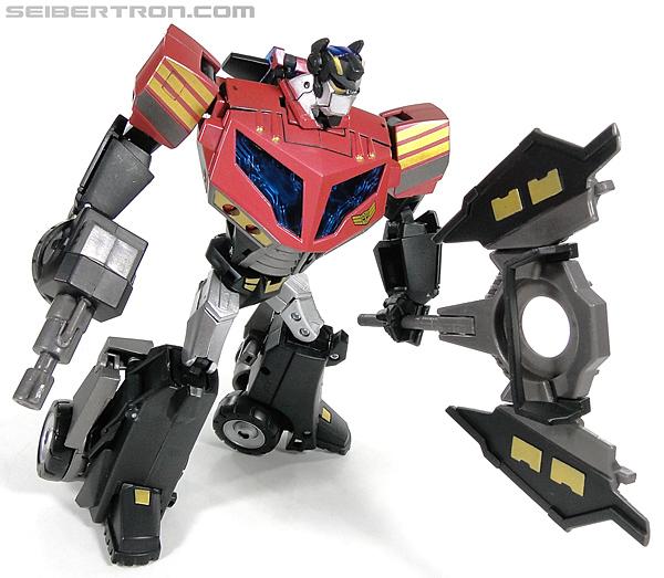 Transformers Animated Elite Guard Optimus Prime (Image #83 of 146)