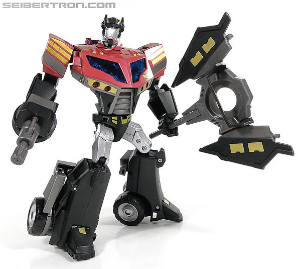 Transformers Animated Elite Guard Optimus Prime (Image #85 of 146)