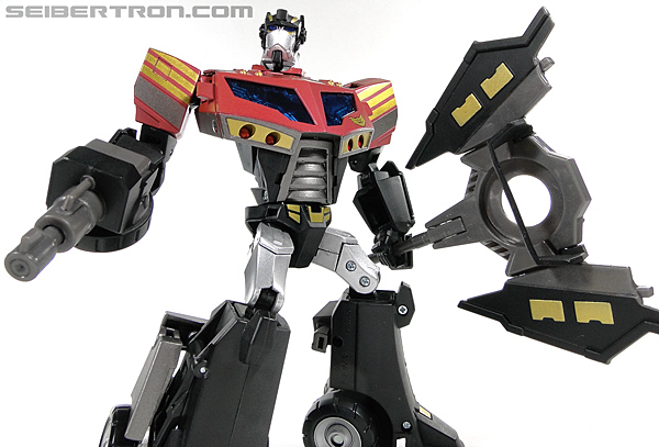 Transformers Animated Elite Guard Optimus Prime (Image #86 of 146)
