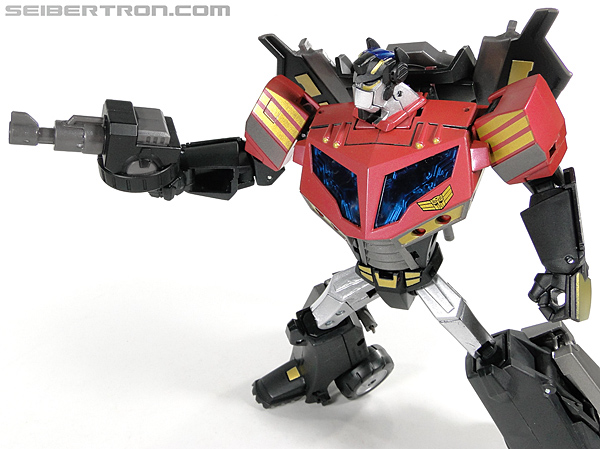 Transformers Animated Elite Guard Optimus Prime (Image #90 of 146)
