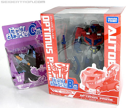 Transformers Animated Optimus Prime (Image #20 of 120)