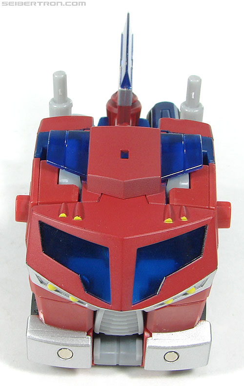 Transformers Animated Optimus Prime (Image #22 of 120)
