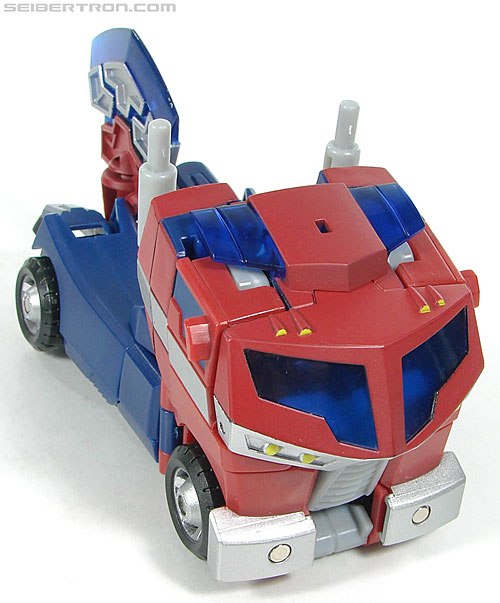 Transformers Animated Optimus Prime (Image #23 of 120)