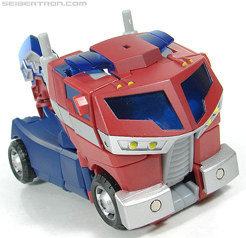 Transformers Animated Optimus Prime (Image #24 of 120)