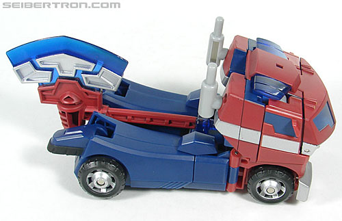 Transformers Animated Optimus Prime (Image #25 of 120)