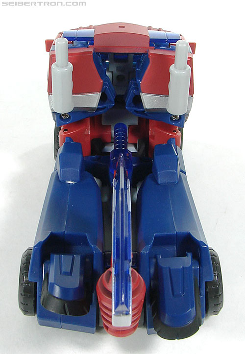 Transformers Animated Optimus Prime (Image #27 of 120)