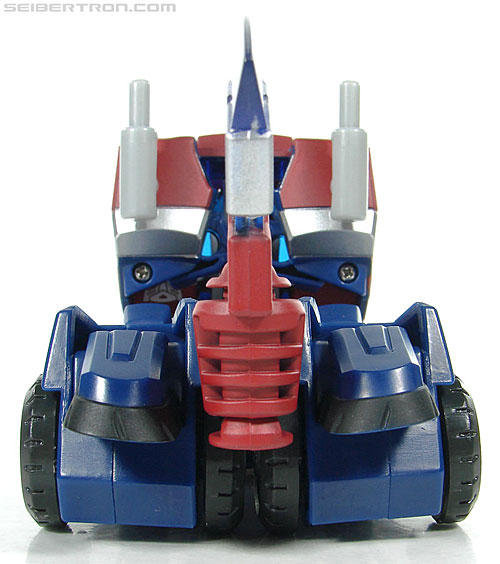 Transformers Animated Optimus Prime (Image #28 of 120)