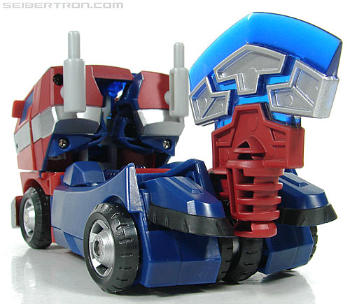 Transformers Animated Optimus Prime (Image #29 of 120)
