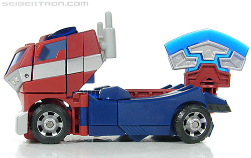 Transformers Animated Optimus Prime (Image #30 of 120)
