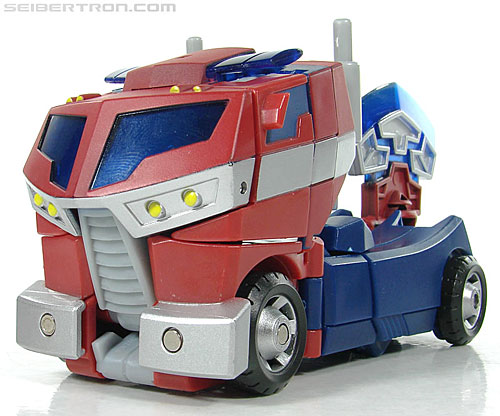 Transformers Animated Optimus Prime (Image #31 of 120)