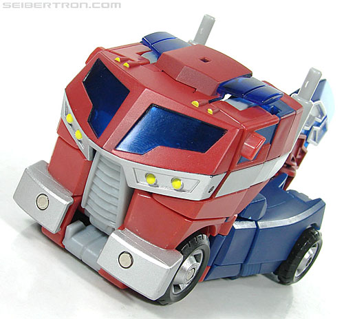 Transformers Animated Optimus Prime (Image #33 of 120)
