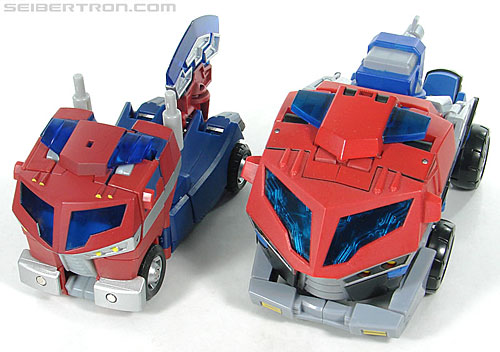 Transformers Animated Optimus Prime (Image #36 of 120)