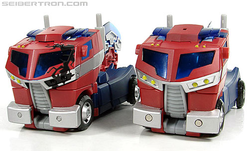 Transformers Animated Optimus Prime (Image #39 of 120)