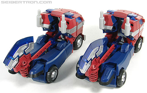 Transformers Animated Optimus Prime (Image #42 of 120)