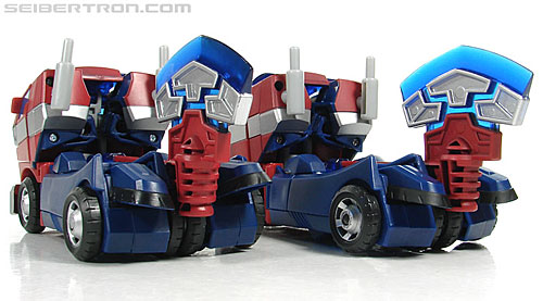 Transformers Animated Optimus Prime (Image #43 of 120)